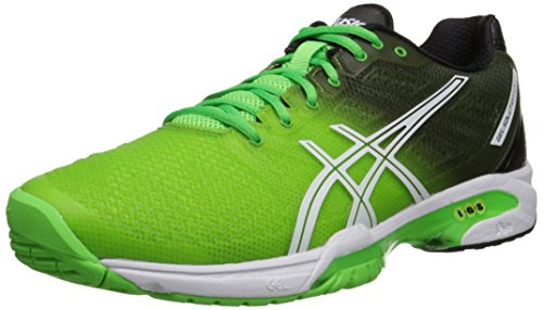 8. ASICS Men's GEL-Solution Speed 2