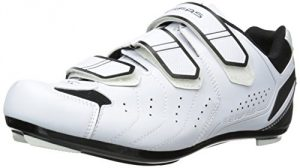 9.Serfas Men's Radium Cycling Shoe