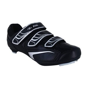 9. Zol Centurion 3-Bolt Road Cycling Shoes