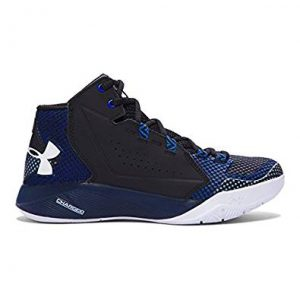 Under Armour Womens UA Torch Fade Basketball