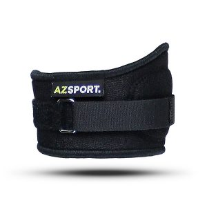 9. AZSPORT Tennis Golf Elbow Brace