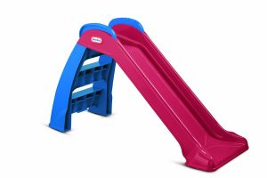 1. Little Tikes First Slide