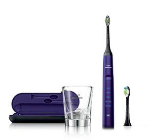 6. Philips Sonicare DiamondClean Sonic Electric Toothbrush