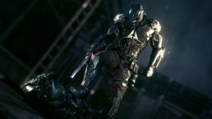 6. Batman: Arkham Knight