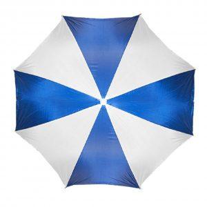 6. Beach Umbrella 72-Inch Wide, 72-Inch High