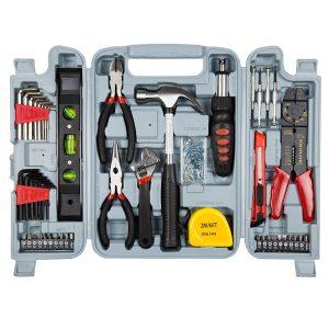 9. Stalwart Household Hand Tools