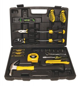 1. Stanley 94-248 Tool Kit
