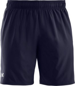 Under Armour Men's HeatGear Mirage 8-Inch Short