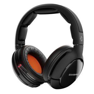 SteelSeries Siberia 800 Lag-Free Wireless Gaming Headset
