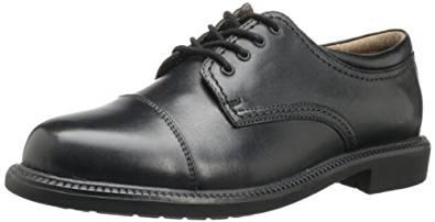Dockers Men's Gordon Cap-Toe Oxford Shoe