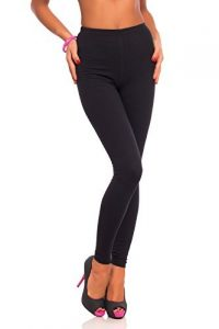 Full LengthFuturo Fashion® Cotton Leggings All Colours All Sizes Active Pants Sport Trousers
