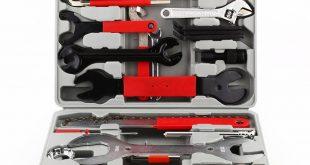 For Professional Bicycle Maintenance Tools 48 Piece Bike Repair Tools Set
