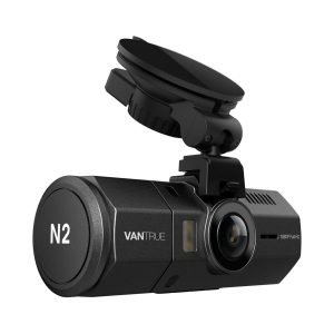 Venture N2 Dual Dash Cam