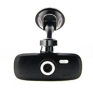 Black Box G1W Dashboard Dash Cam