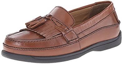 Dockers Men's Sinclair Kiltie Loafer Shoe