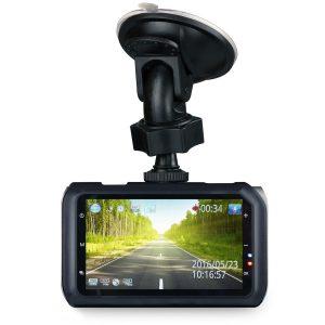 Z-Edge Z3 3-Inch Dash Cam