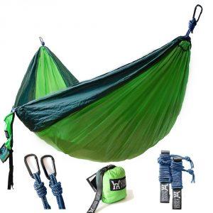 Winner Outfitters Double beach hammock