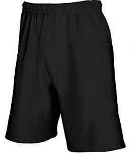 Fruit Of The Loom Men's Premium Jogging Shorts