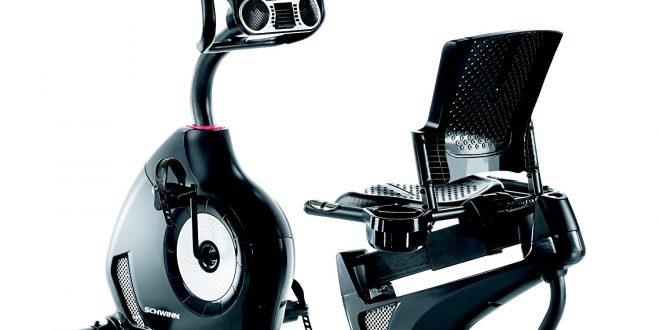 Schwinn 230 recumbent bike