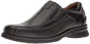 Dockers Men's Agent Slip-On Loafer Shoe