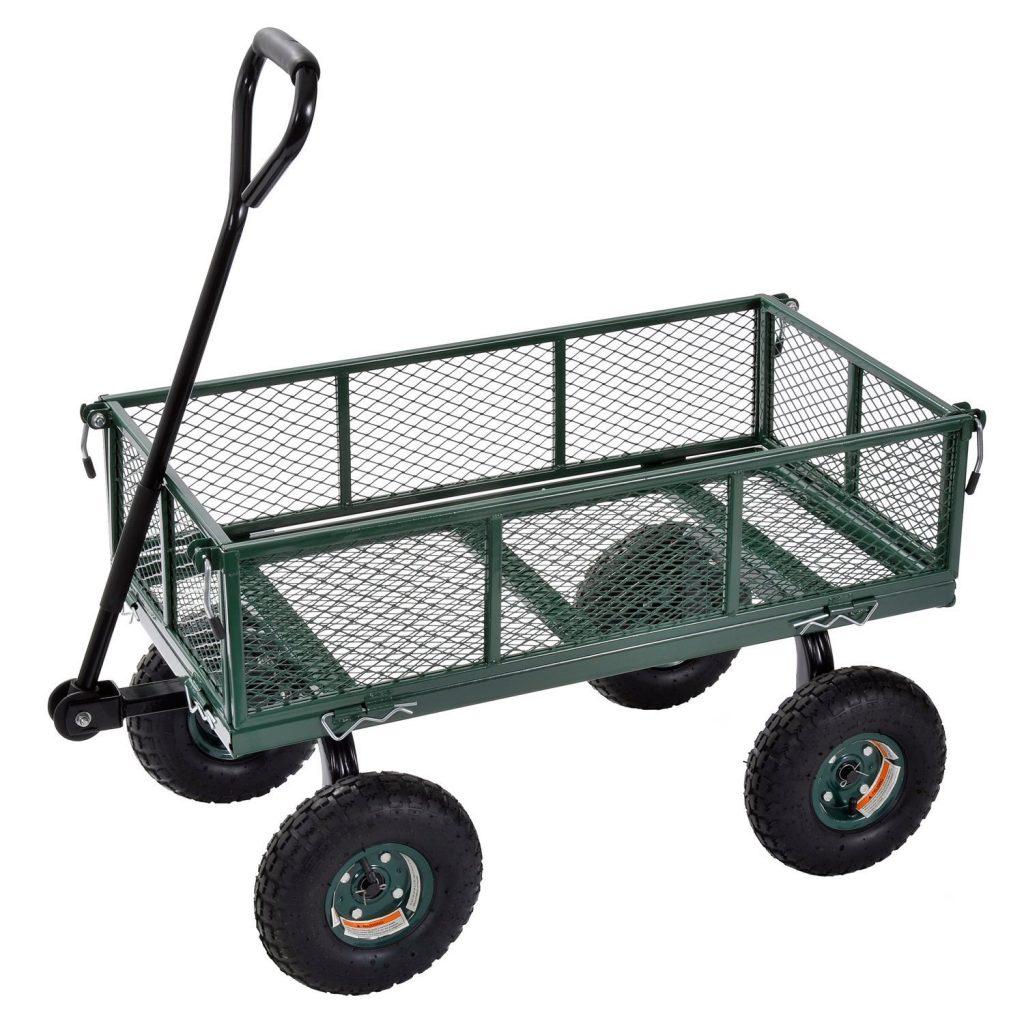 Sandusky Lee CW3418 Garden Wagon