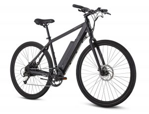 10. Juiced Bikes CrossCurrent AIR 500W Electric Bicycle