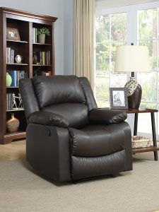 Warren Reclining Chair Java & Top 10 Best Recliner Chairs in 2017 Reviews islam-shia.org
