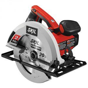 SKIL 5180-0114-Amp Circular Saw