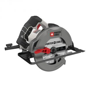 PORTER-CABLE PCE300 15 Amp Heavy Duty Steel Circular Saw