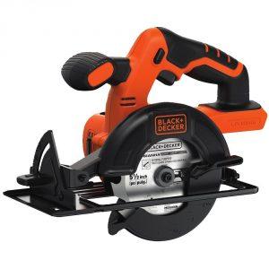 Black & Decker BDCCS20B 20-Volt Circular Saw