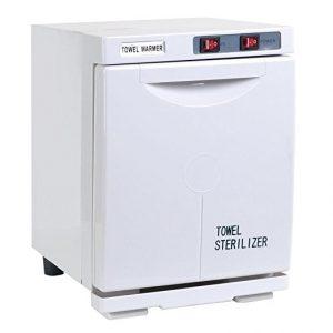 AW 5L Hot Cabinet UV Sterilizer Towel Warmer