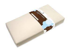 NaturepedicOrganic Cotton Classic 150 Dual Firmness Crib Mattress