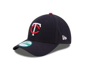 Kid league 9 forty adjustable cap