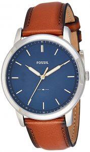 Fossil FS5304 Men's The Minimalist Watch