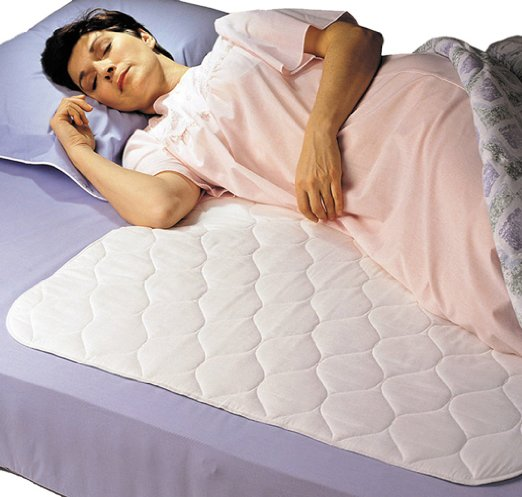 Utopia Bedding Waterproof Bamboo Mattress Protector