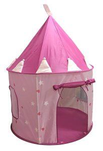 SueSport Girls Princess Castle Play Tent