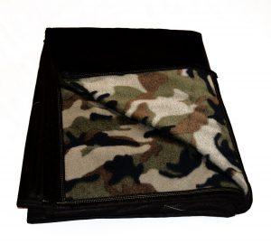 Best 100% Waterproof Dog Blanket, Fleece