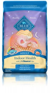 Blue Buffalo BLUE for Cats Adult Dry Cat Food
