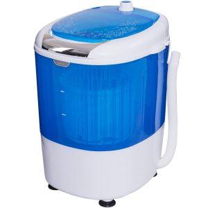 COSTWAY 5.5 Lbs Small Washer Machine