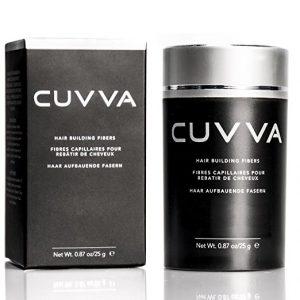 CUVVA Hair concealerFibers