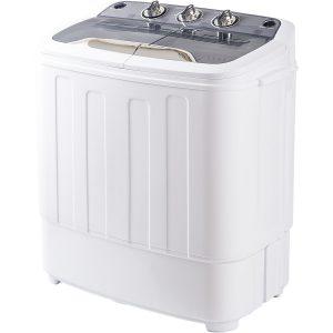 Merax Mini Compact Washer Machine