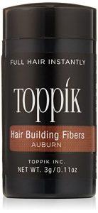 TOPPIK Hairs Building Fibers