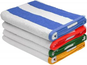 Utopia Towels Quality Cabana Premium Pool Towels