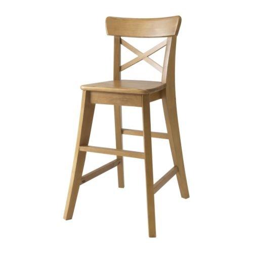 IKEA - INGOLF Junior chair