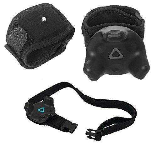 TrackBelt + 2 TrackStraps Full Body Tracking VR Bundle