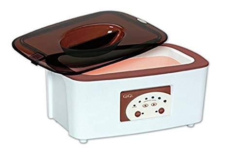 4. GiGi Digital Paraffin Bath: