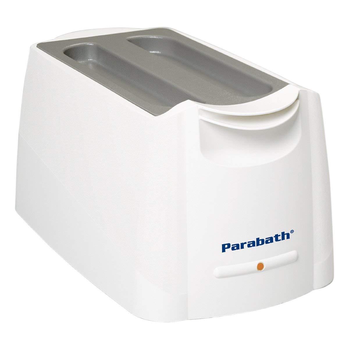5. Parabath Paraffin Wax Bath: