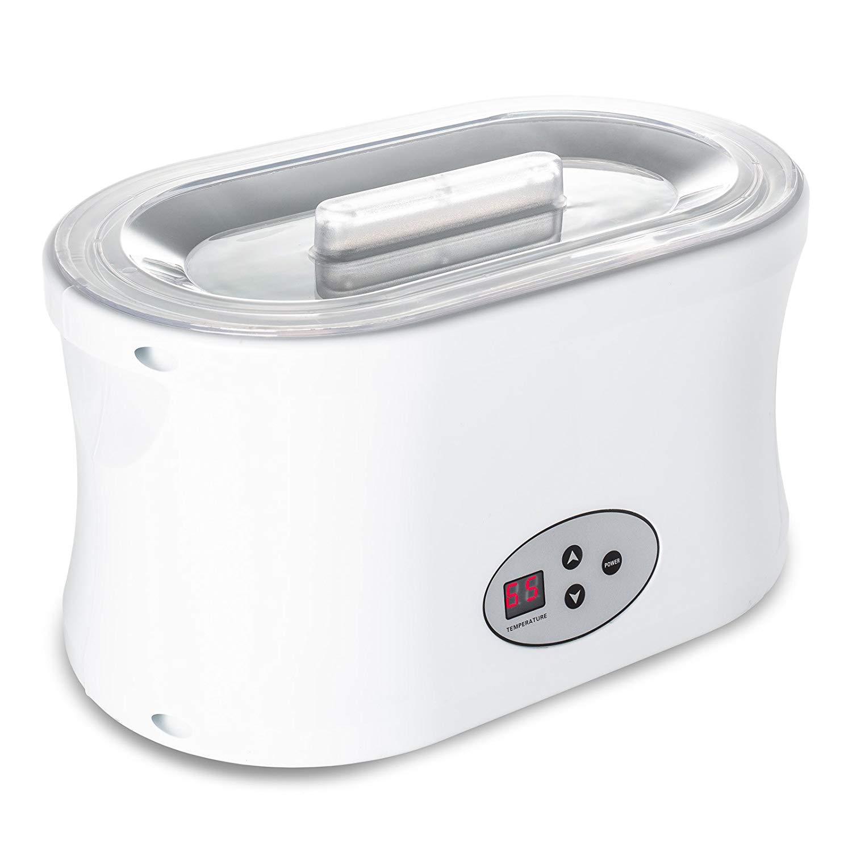 3. Salon Sundry Portable Electric Hot Bath:
