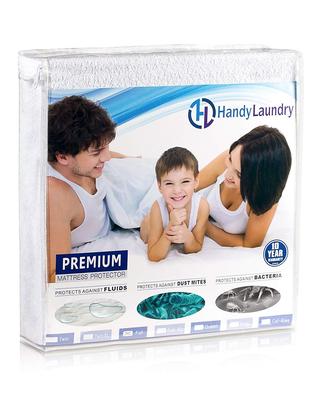 Handy Laundry Waterproof Mattress Protector
