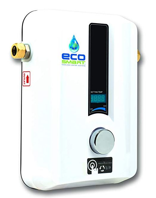 EcoSmart 11 Electric Tankless Water Heater